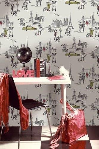lavieordinairewallpaper