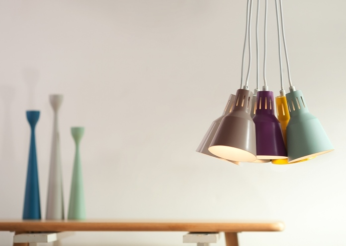 Arnold Pendant Light from Made.com