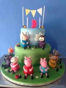 Emma's Beautiful Cakes