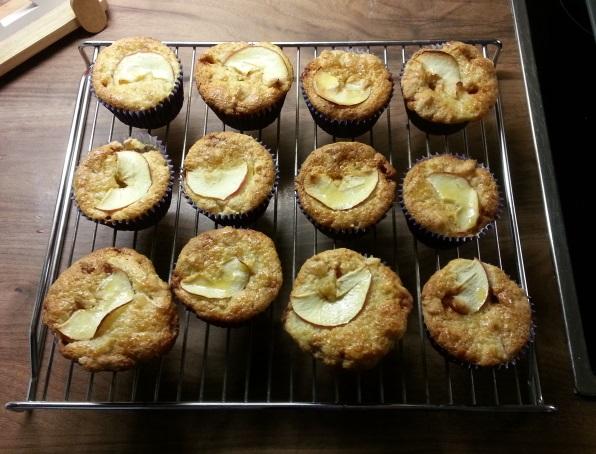 muffinsfinished