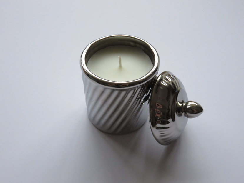 Fresh Balsam Candle from The French Bedroom Company