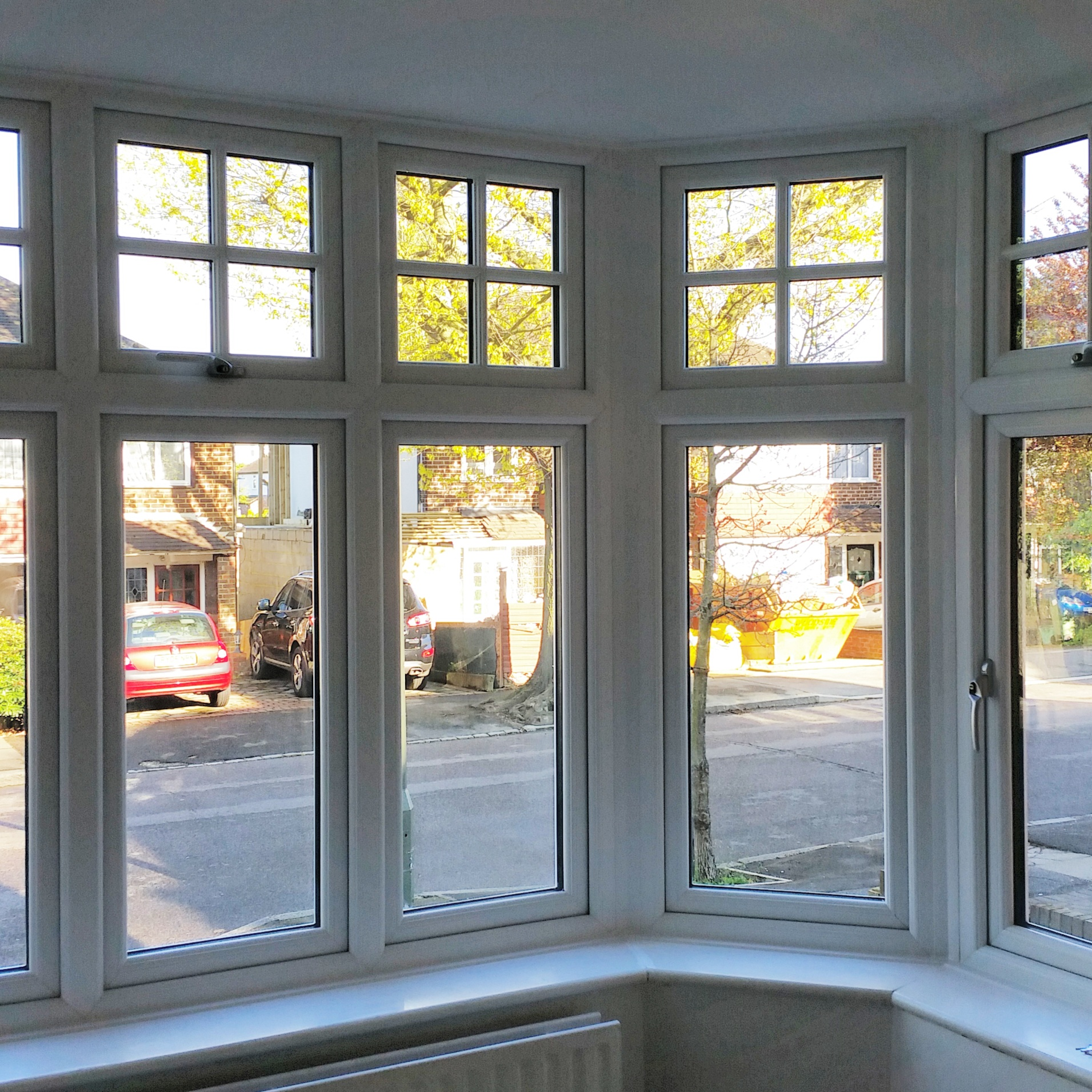 Top Tips for New Windows - Boo & Maddie