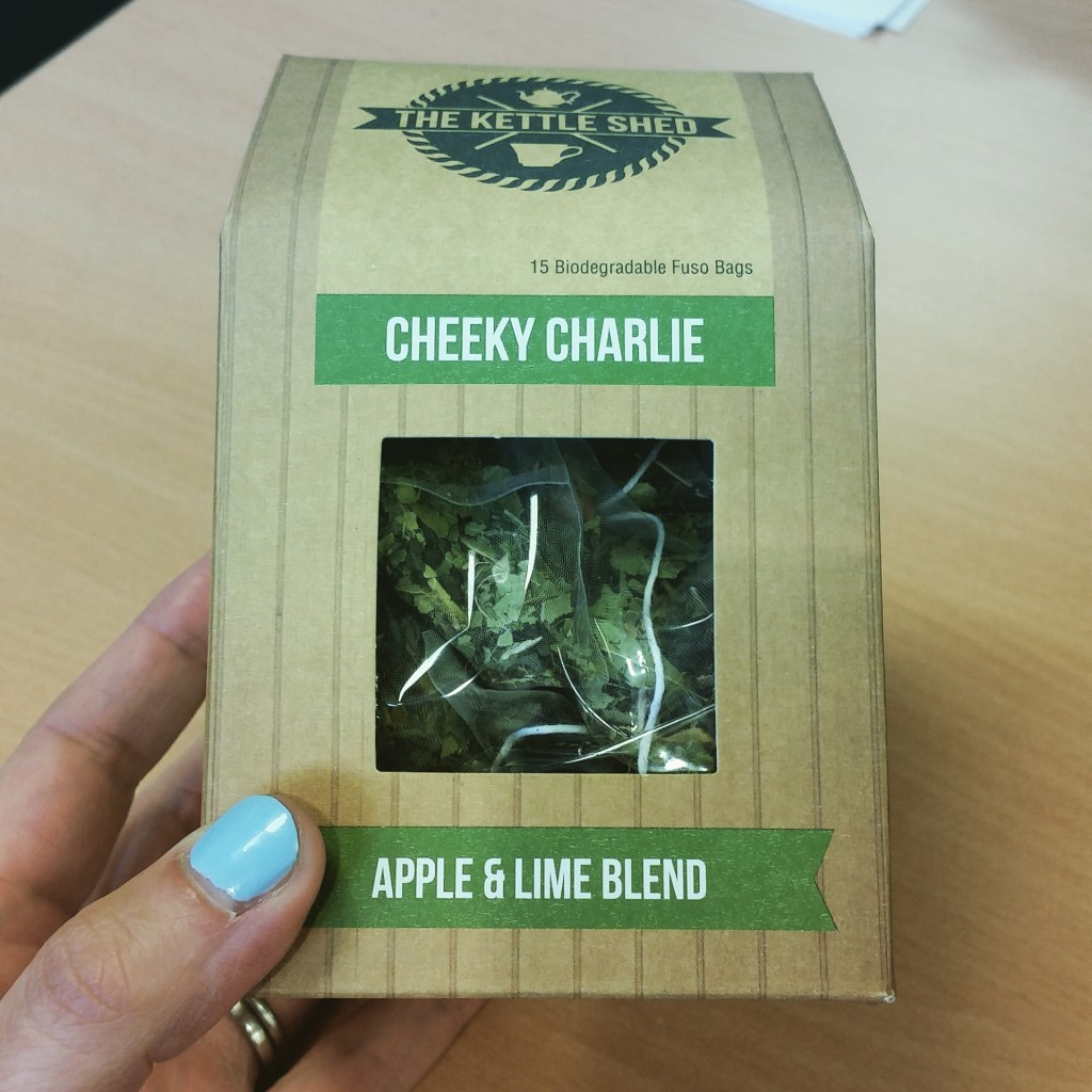 The Kettle Shed - Cheeky Charlie