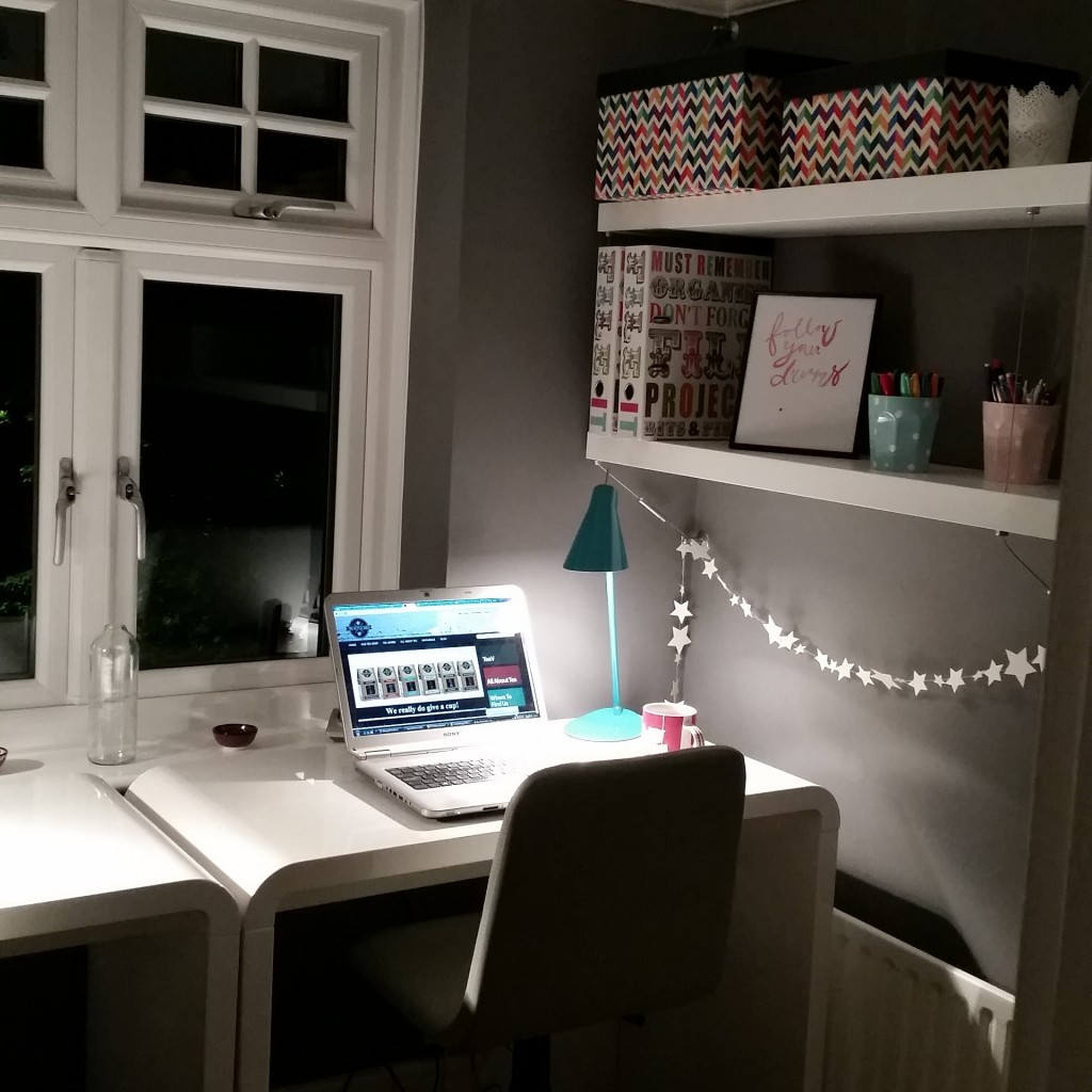 new desk lamps