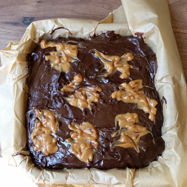 caramelripplebrownies