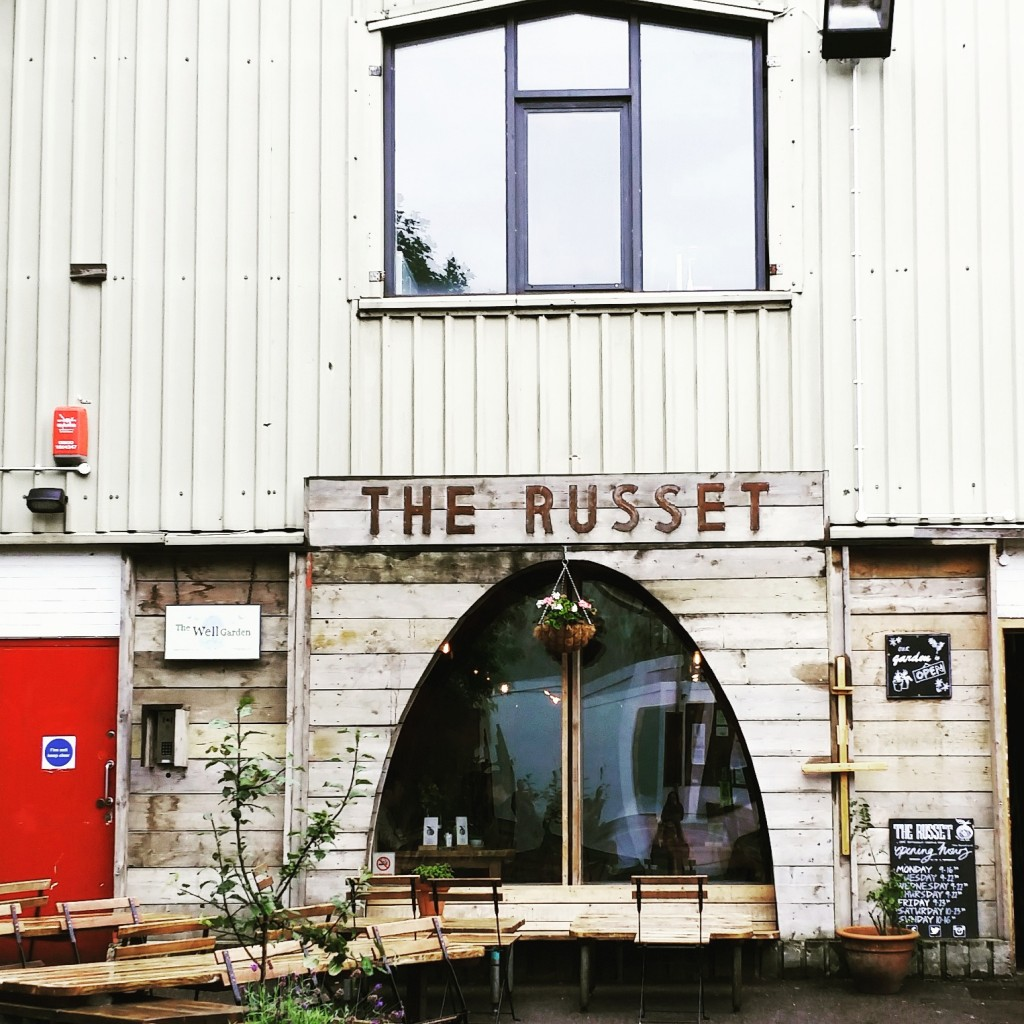 The Russet