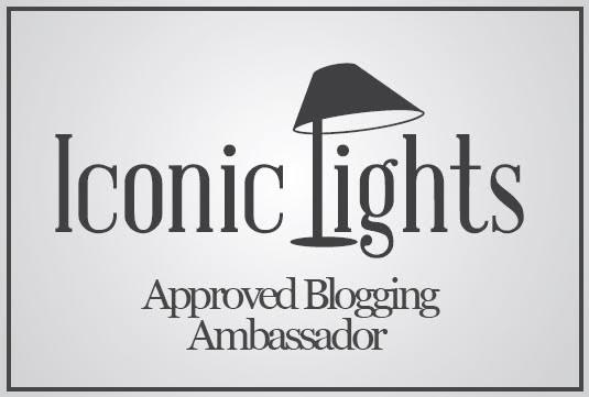 Iconic Lights Blogging Ambassador