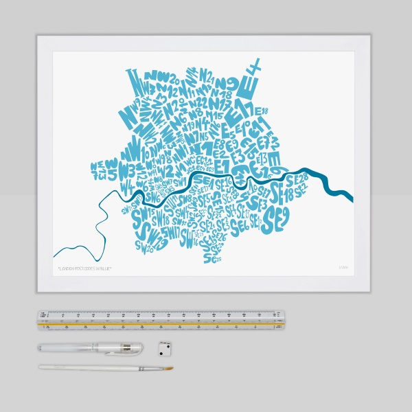 londonprint