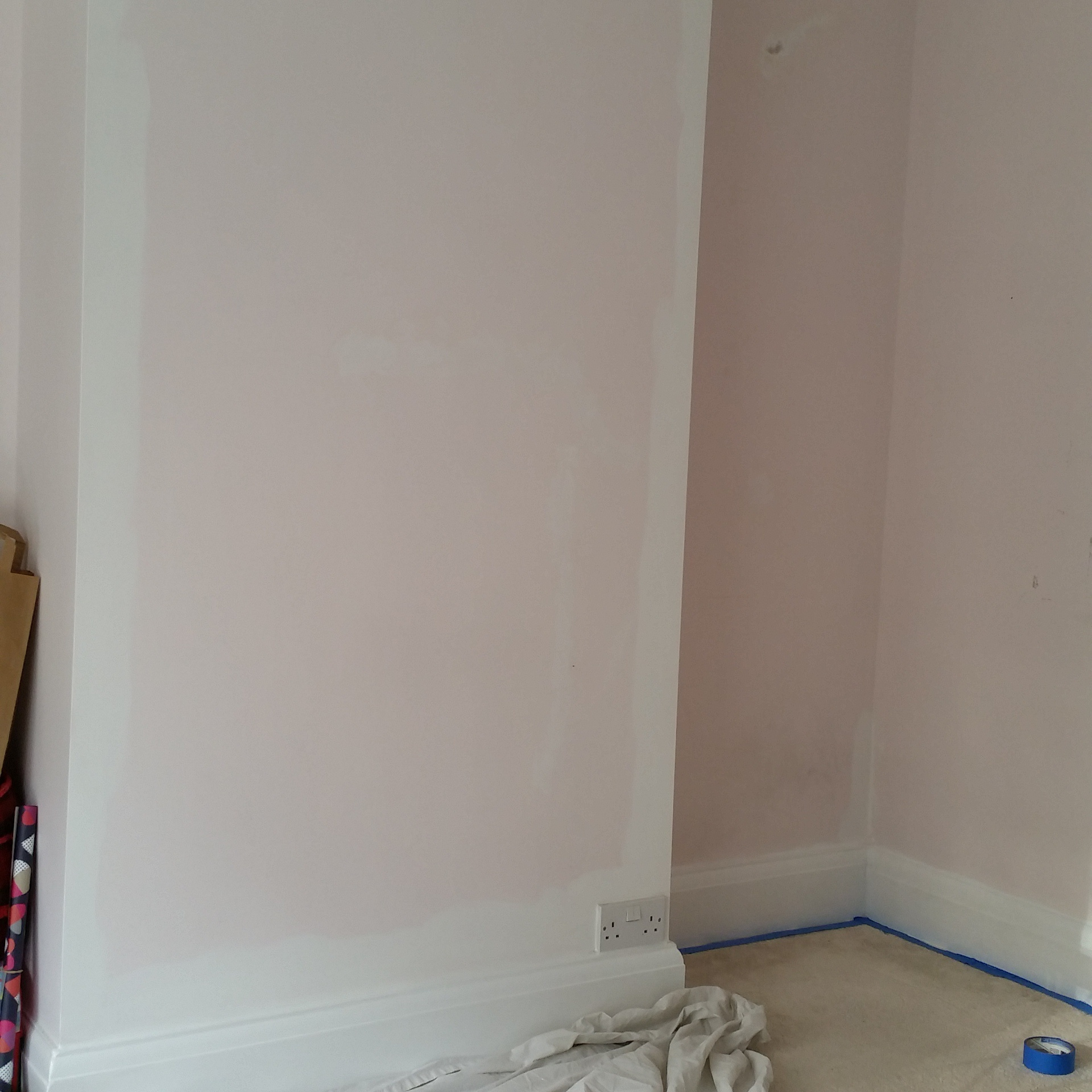 100 do you paint ceiling or walls first wagner 0530004 for What do you paint first