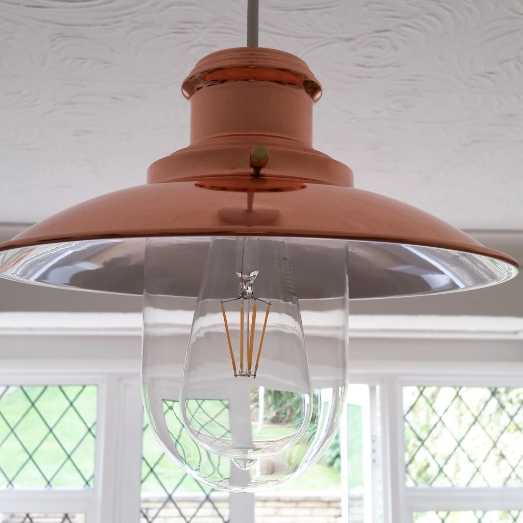 fishermans pendant shade