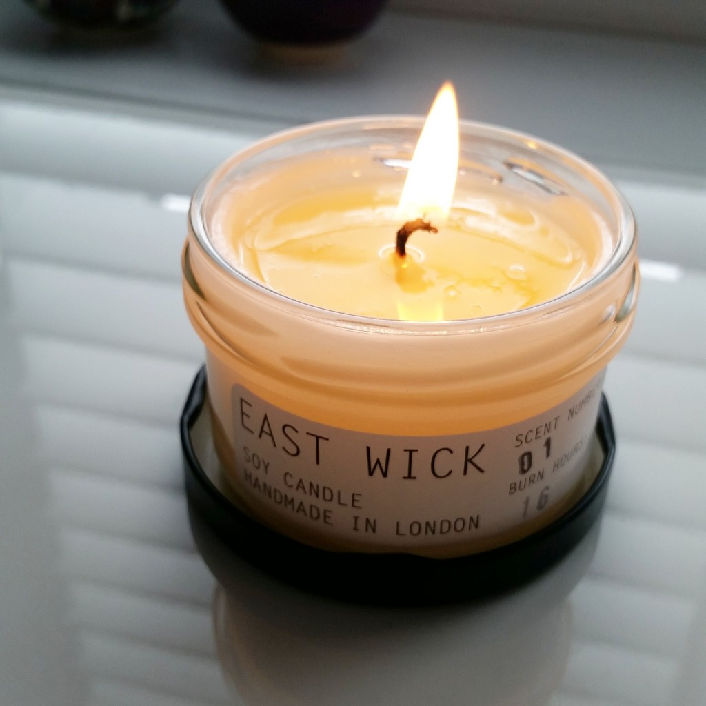 Eastwick Candles