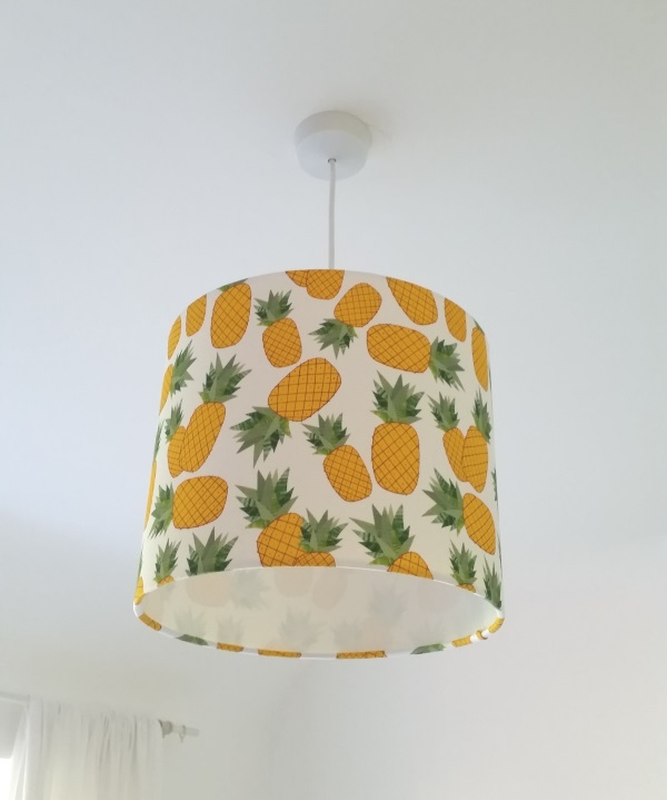 pineapplelampshade