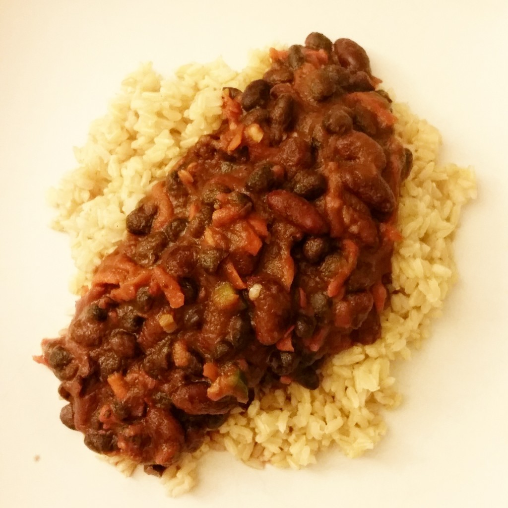 Deliciously Ella Chilli