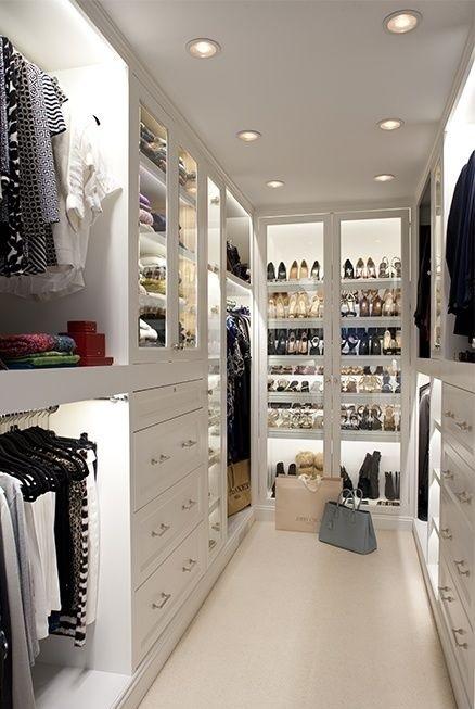 Interiors 5 Walk In Wardrobe Ideas Boo Maddie