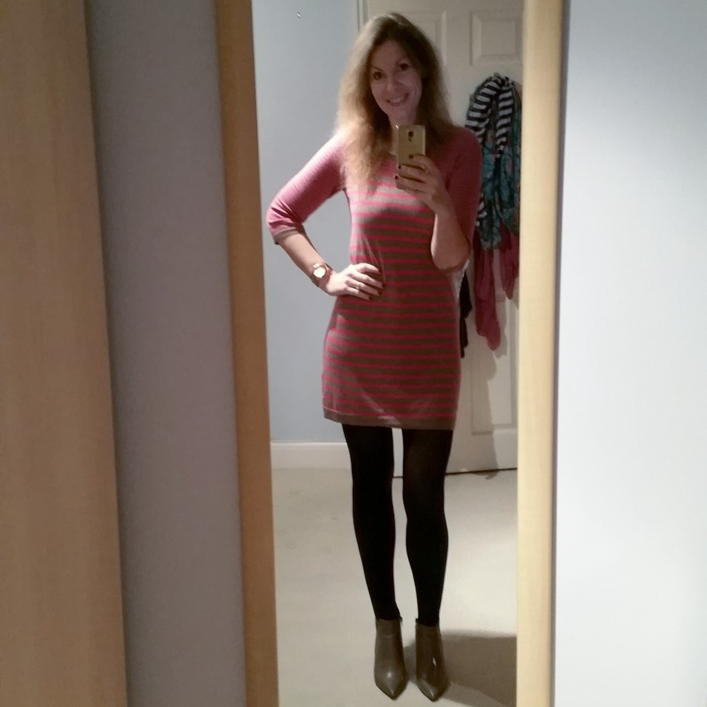 christmas lunch outfit