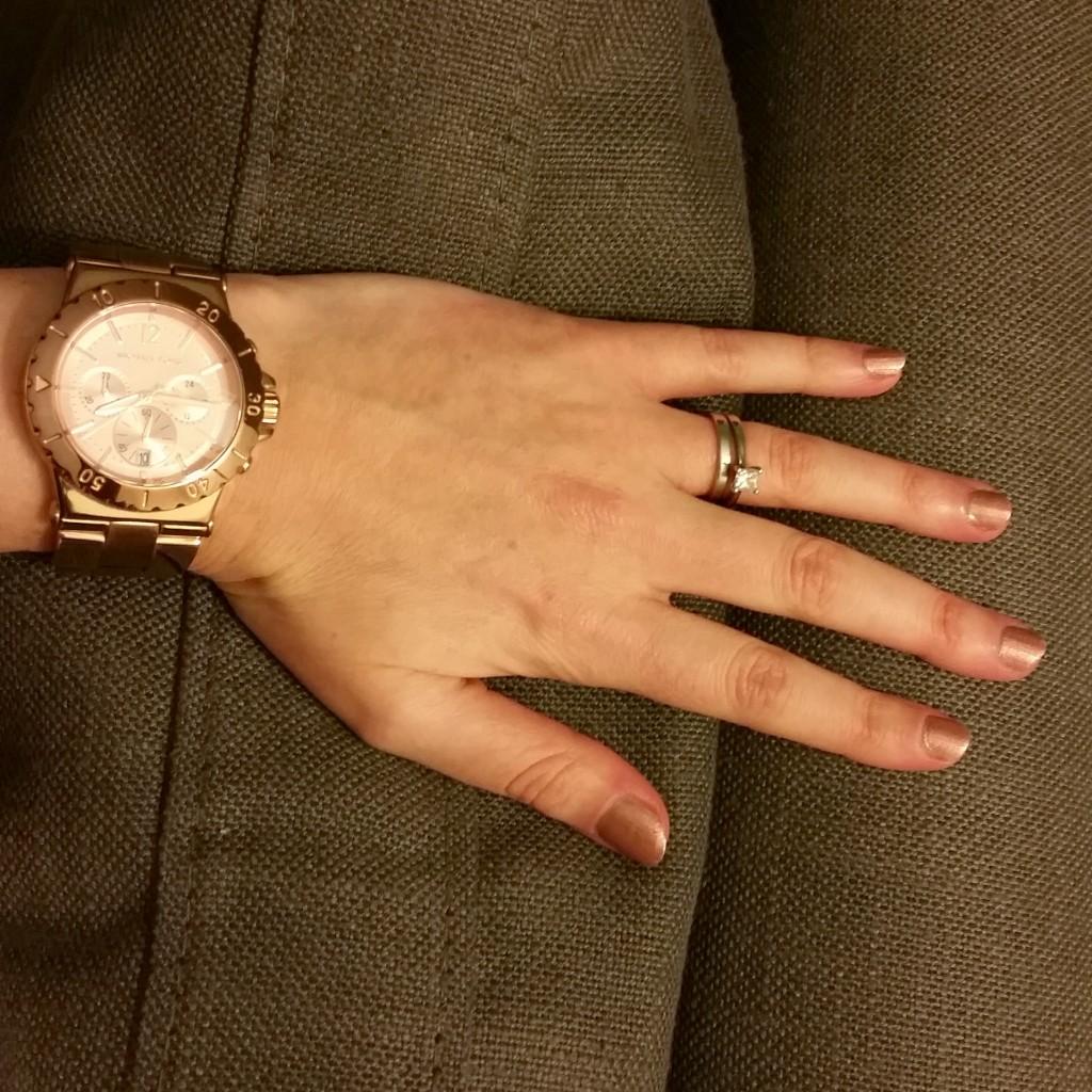 new nail polish