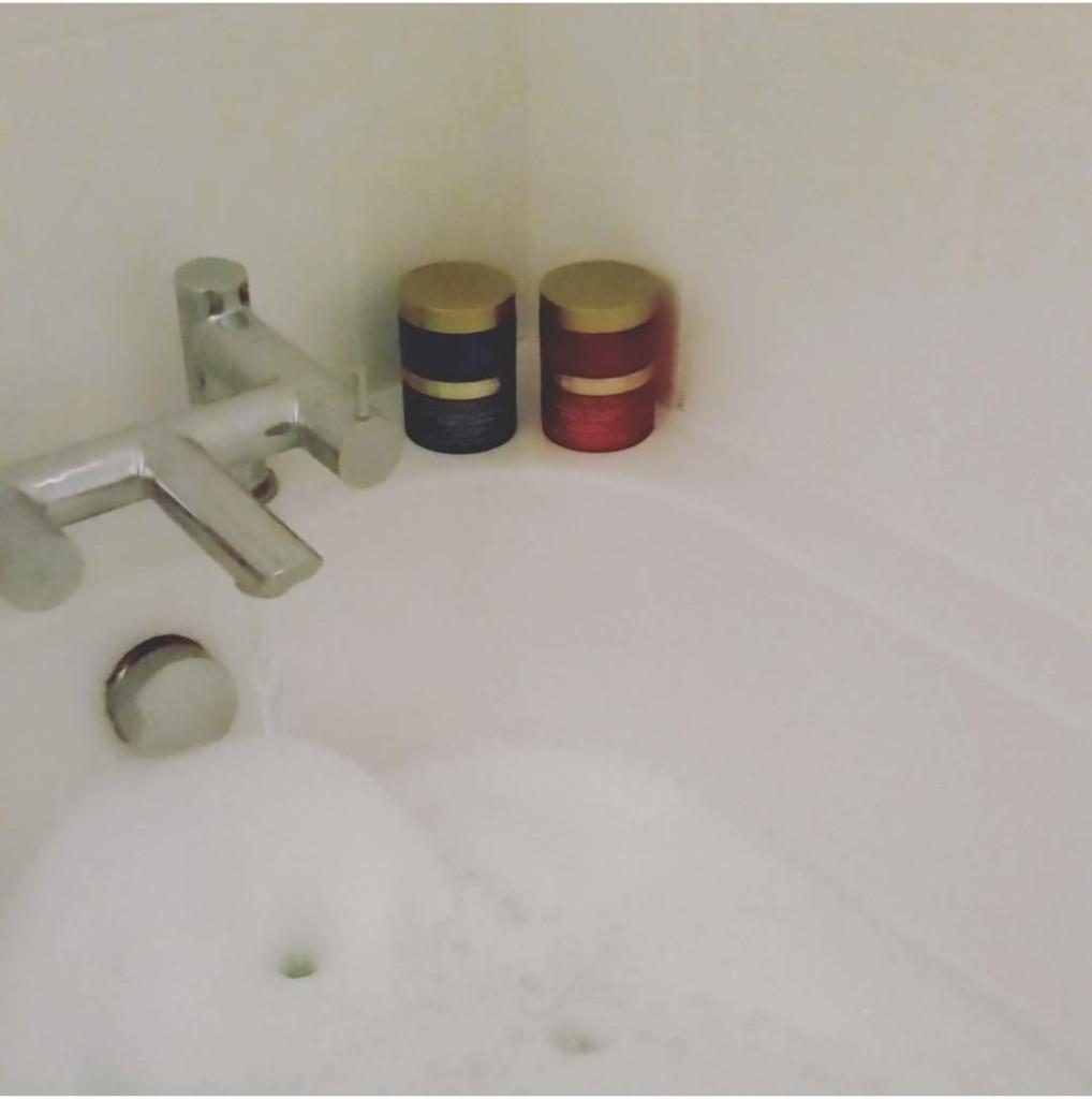 31bubblebath