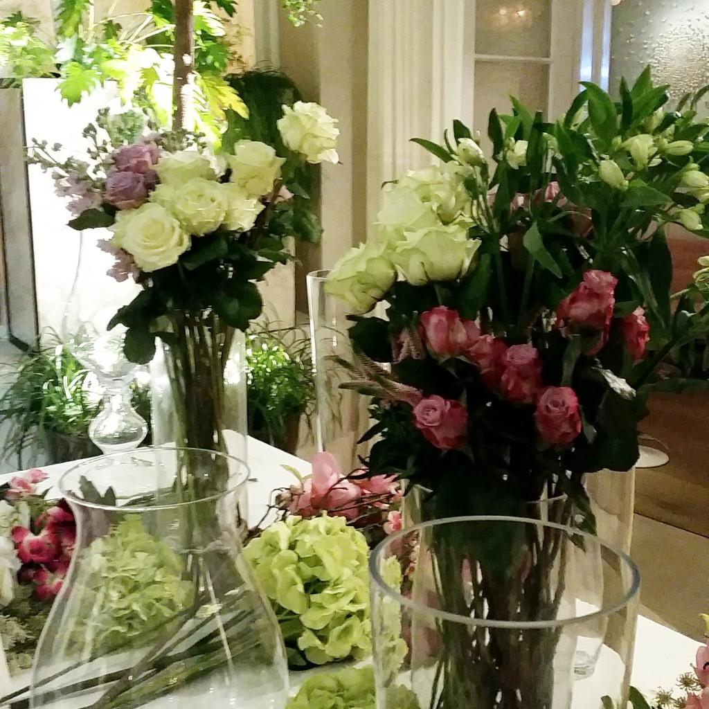 HomeSenseflowers