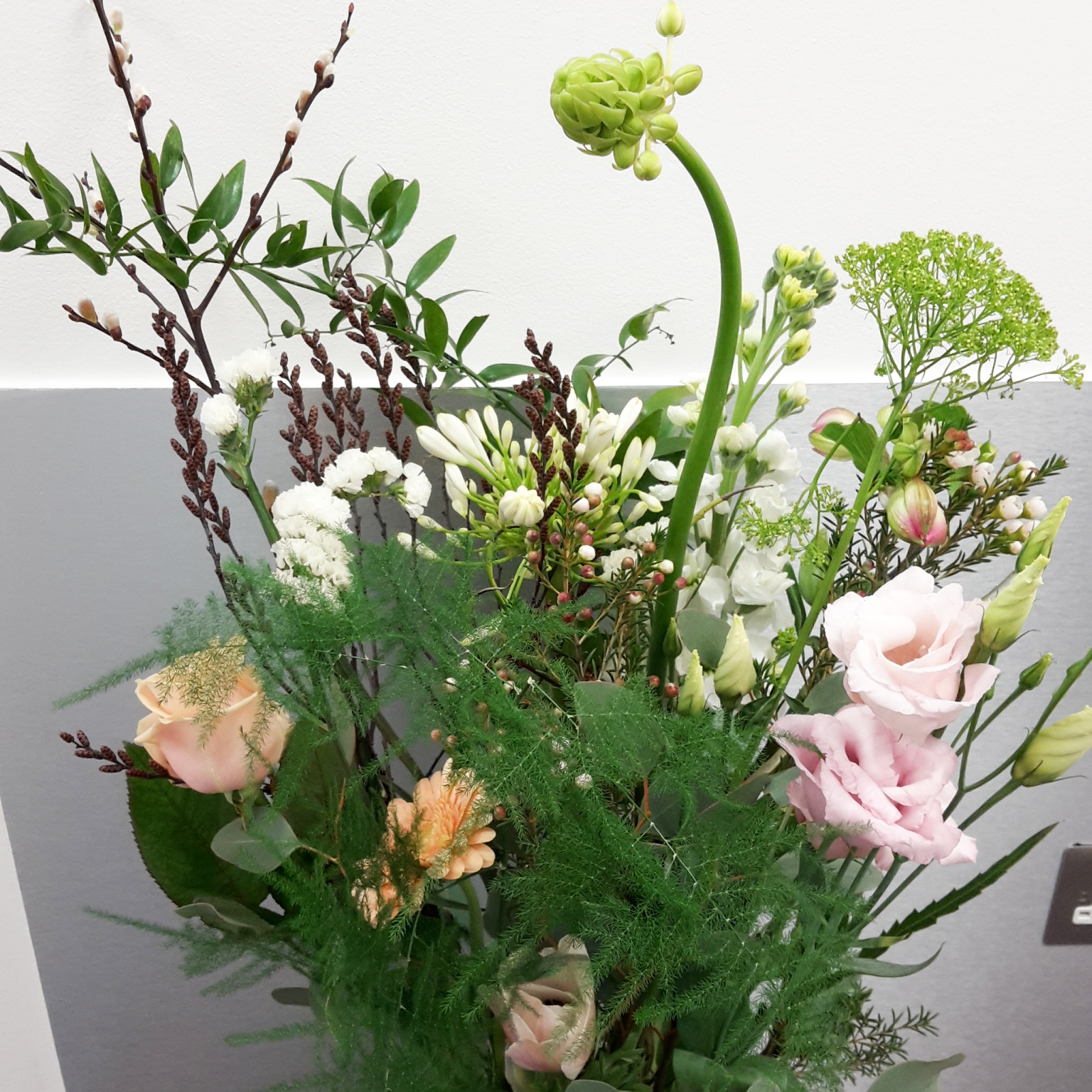 Beautiful Flowers From Bloomon Boo Maddie