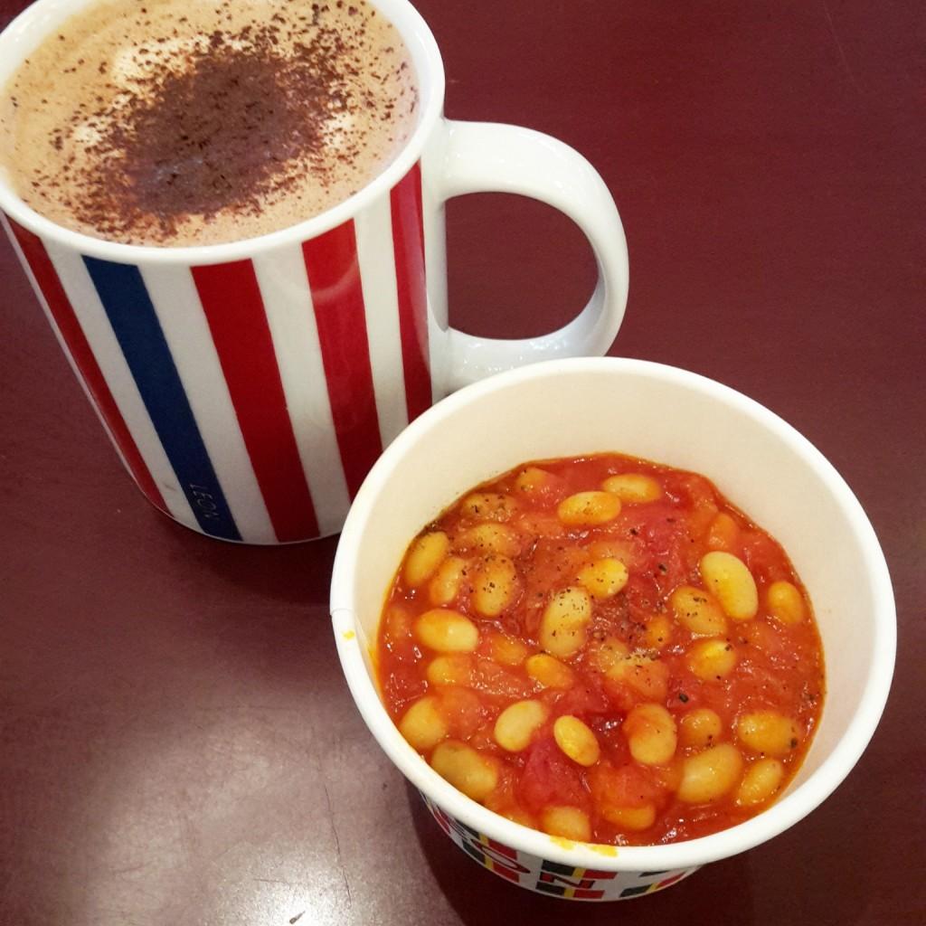 saucybeans