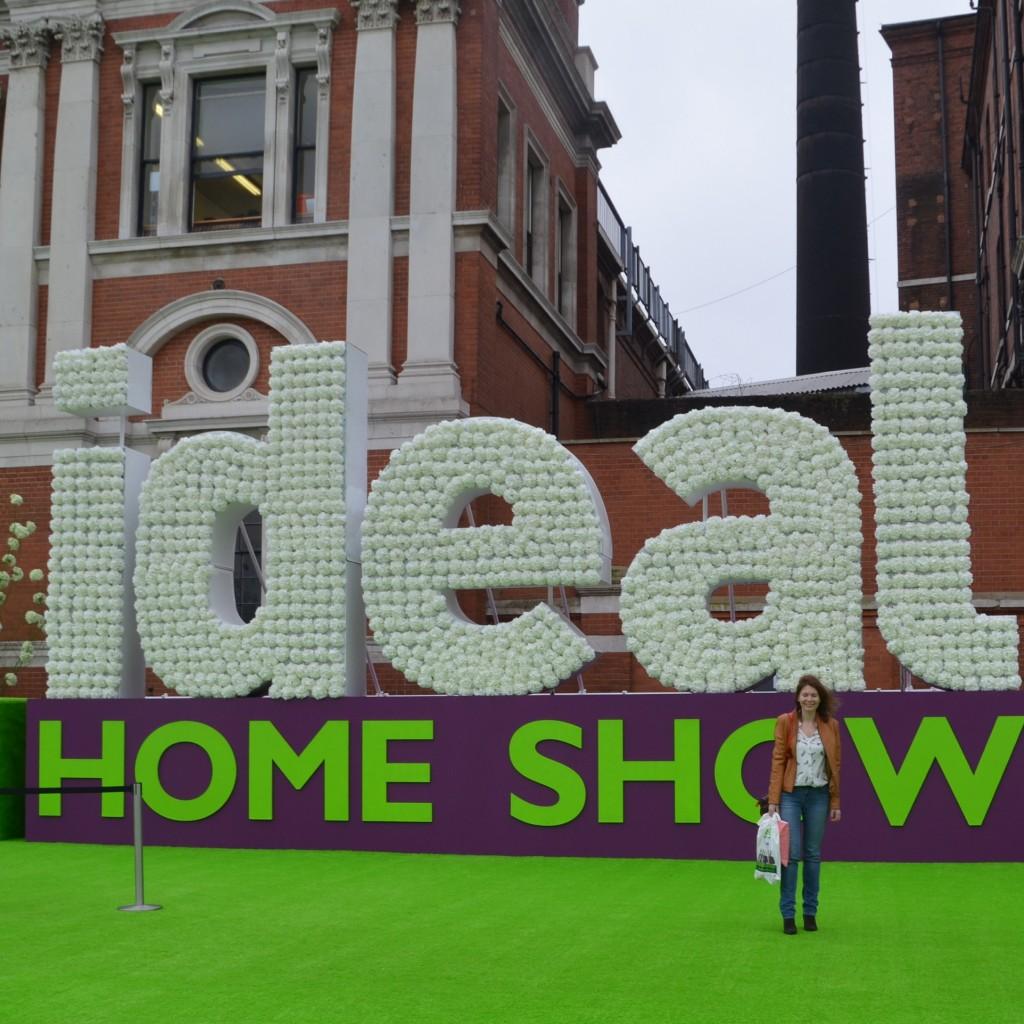 IdealHomeShow