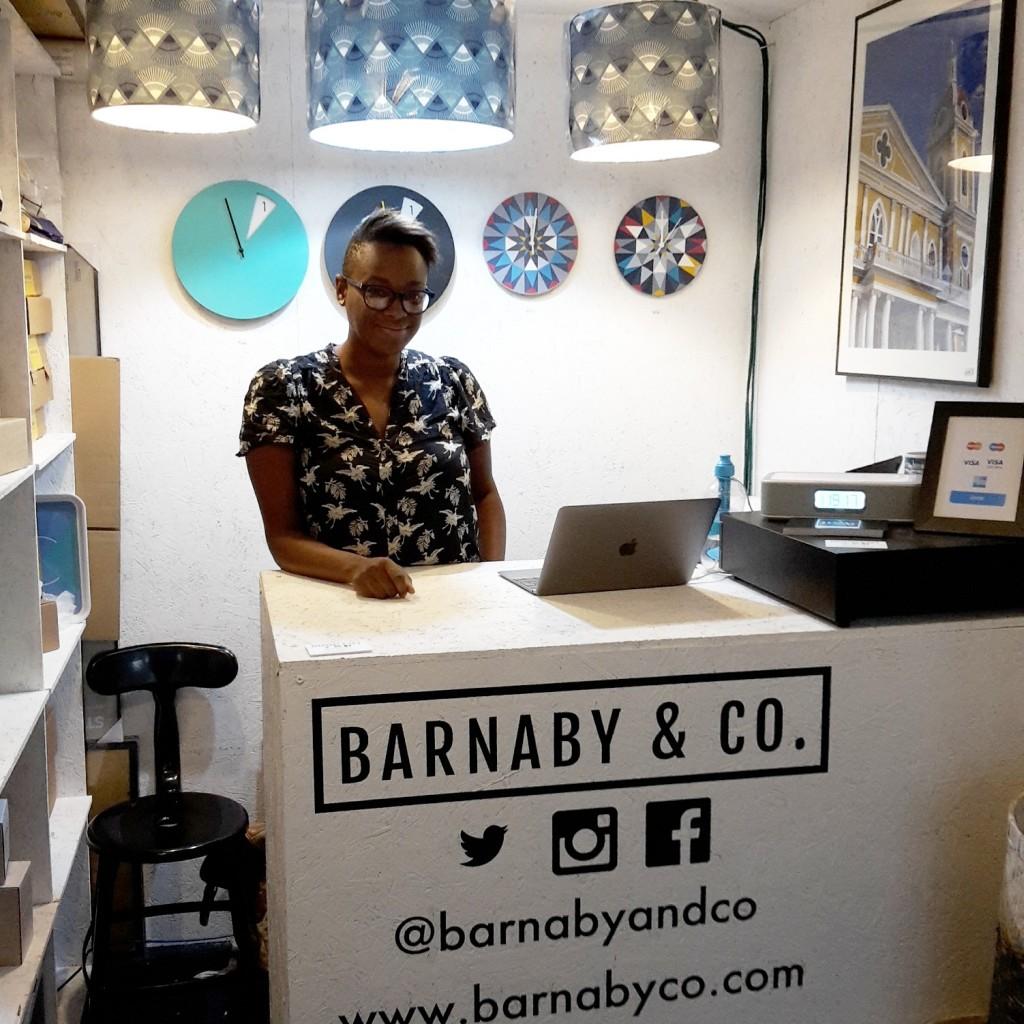 Barnaby&Co