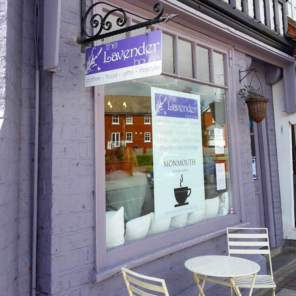 LavenderBromley