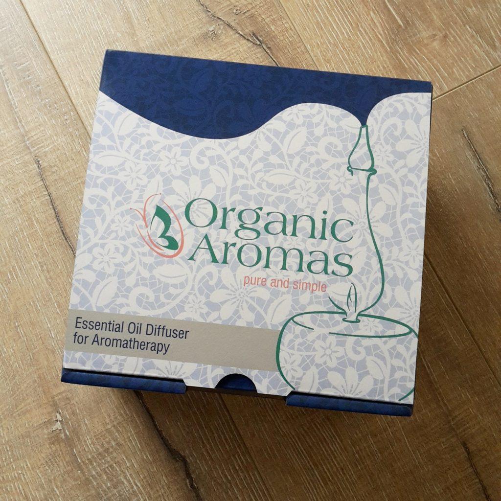 OrganicAromas