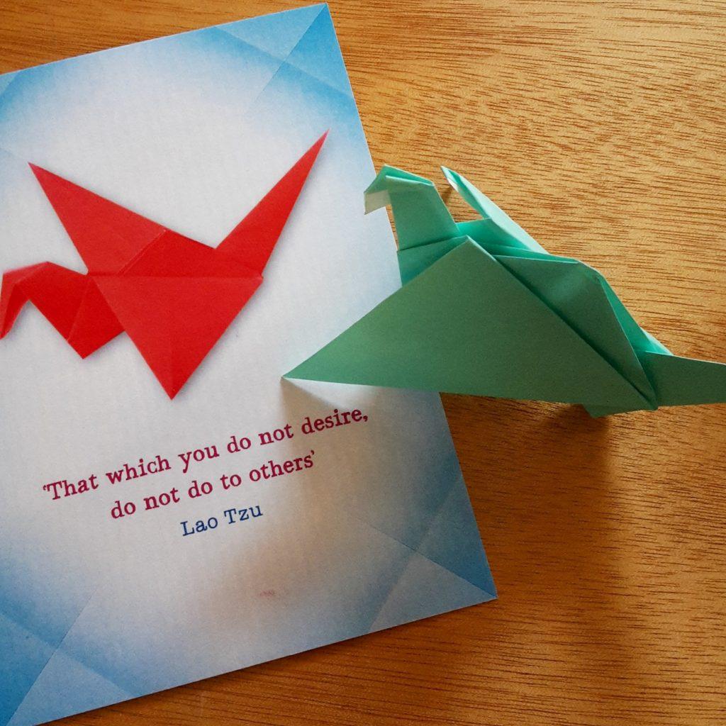 origamicrane