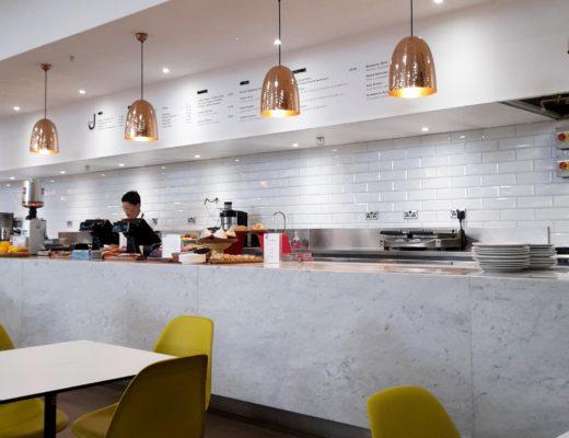 Business Design Centre Islington
