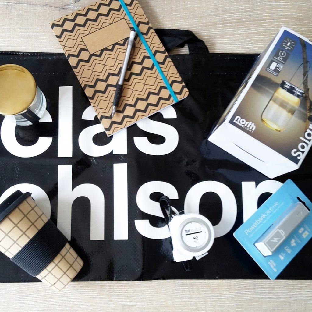 clasohlson