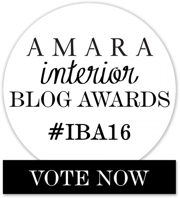 Vote Now Amara IBA
