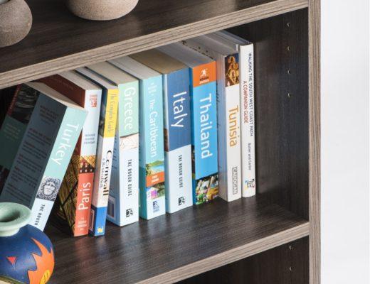 Conti Bookcase