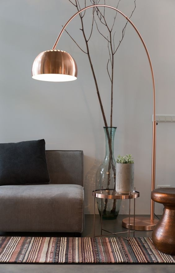 Living Room Lighting Floor Lamp