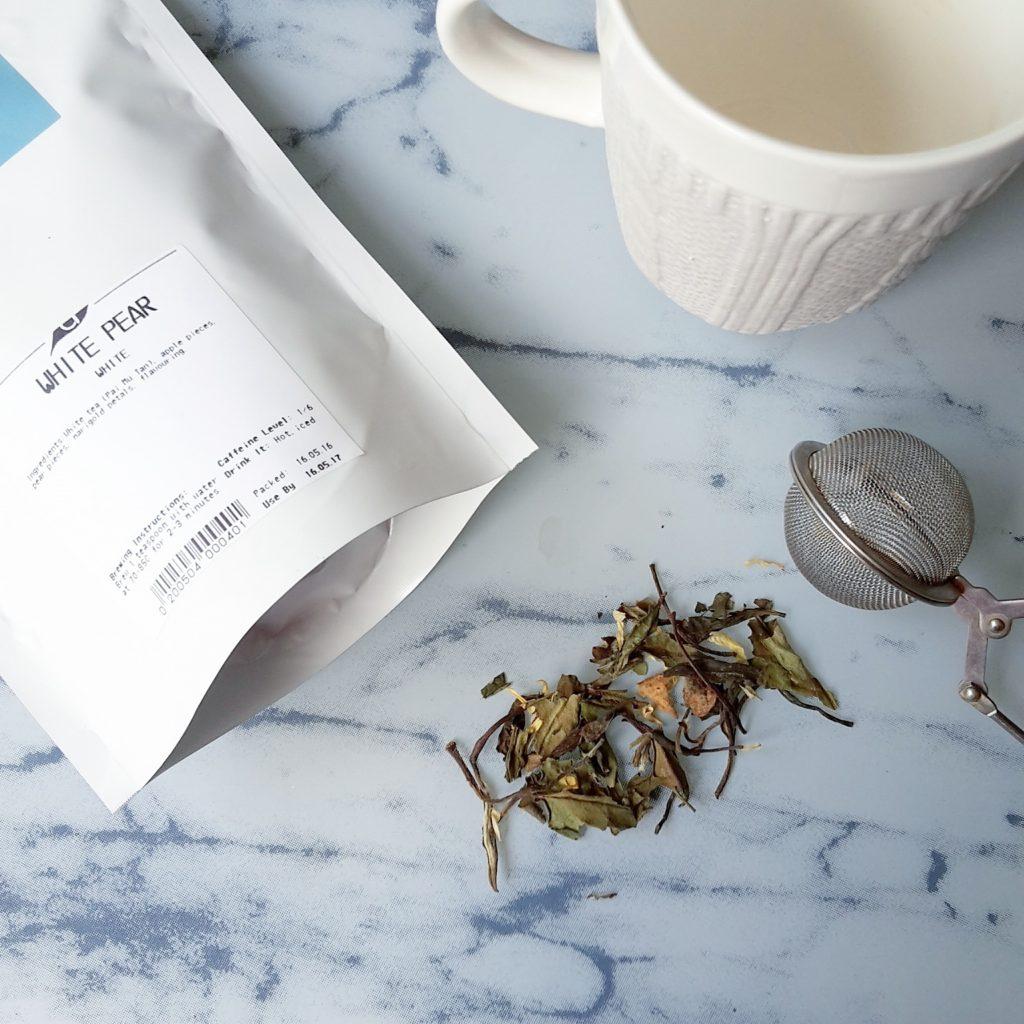 Amanzi Herbal Tea
