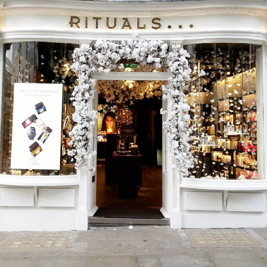 Rituals Covent Garden