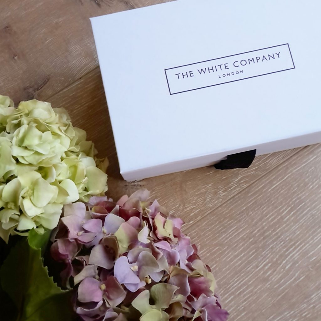 Festive fragrance from the white company win boo maddie thewhitecompany mightylinksfo
