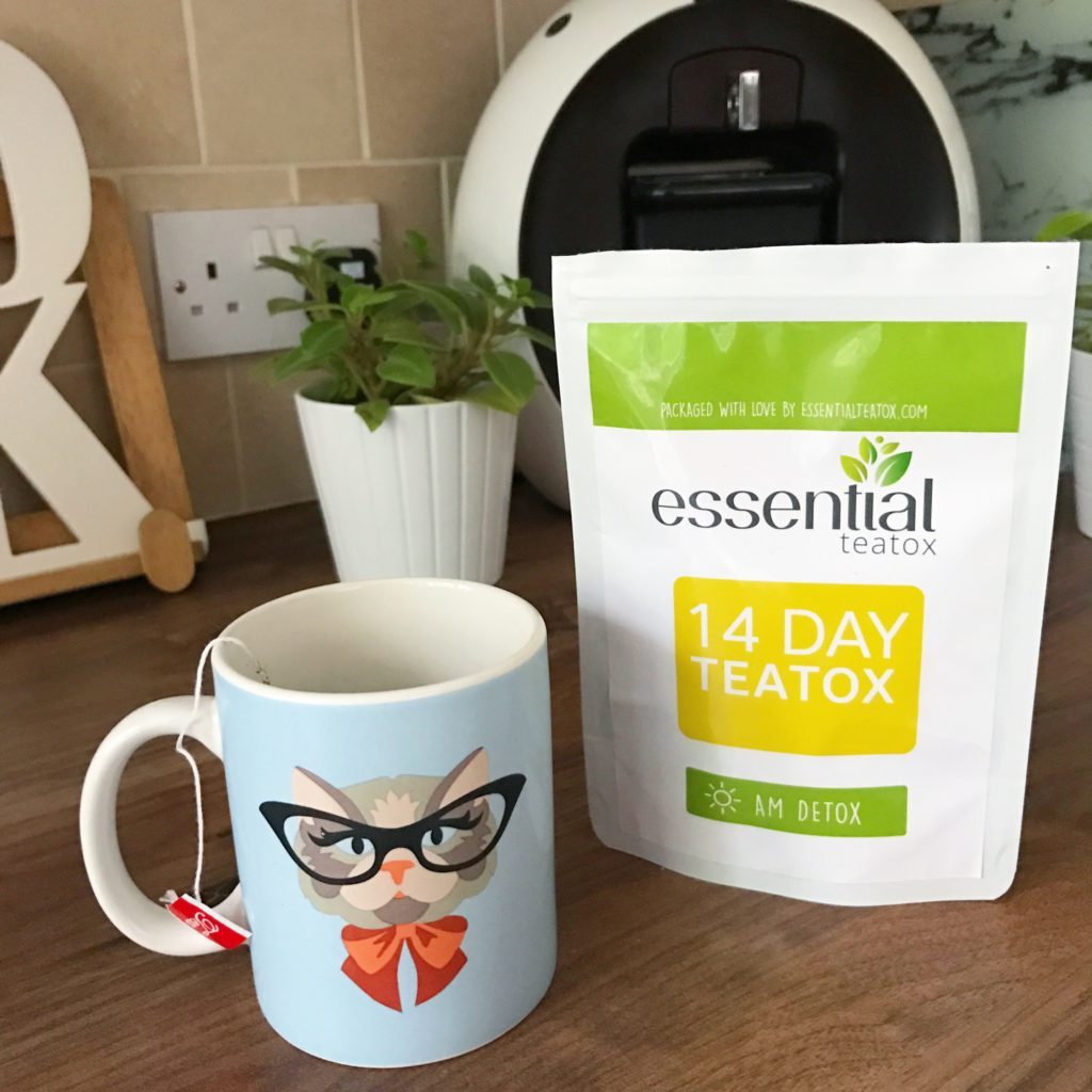 Essential Teatox Review