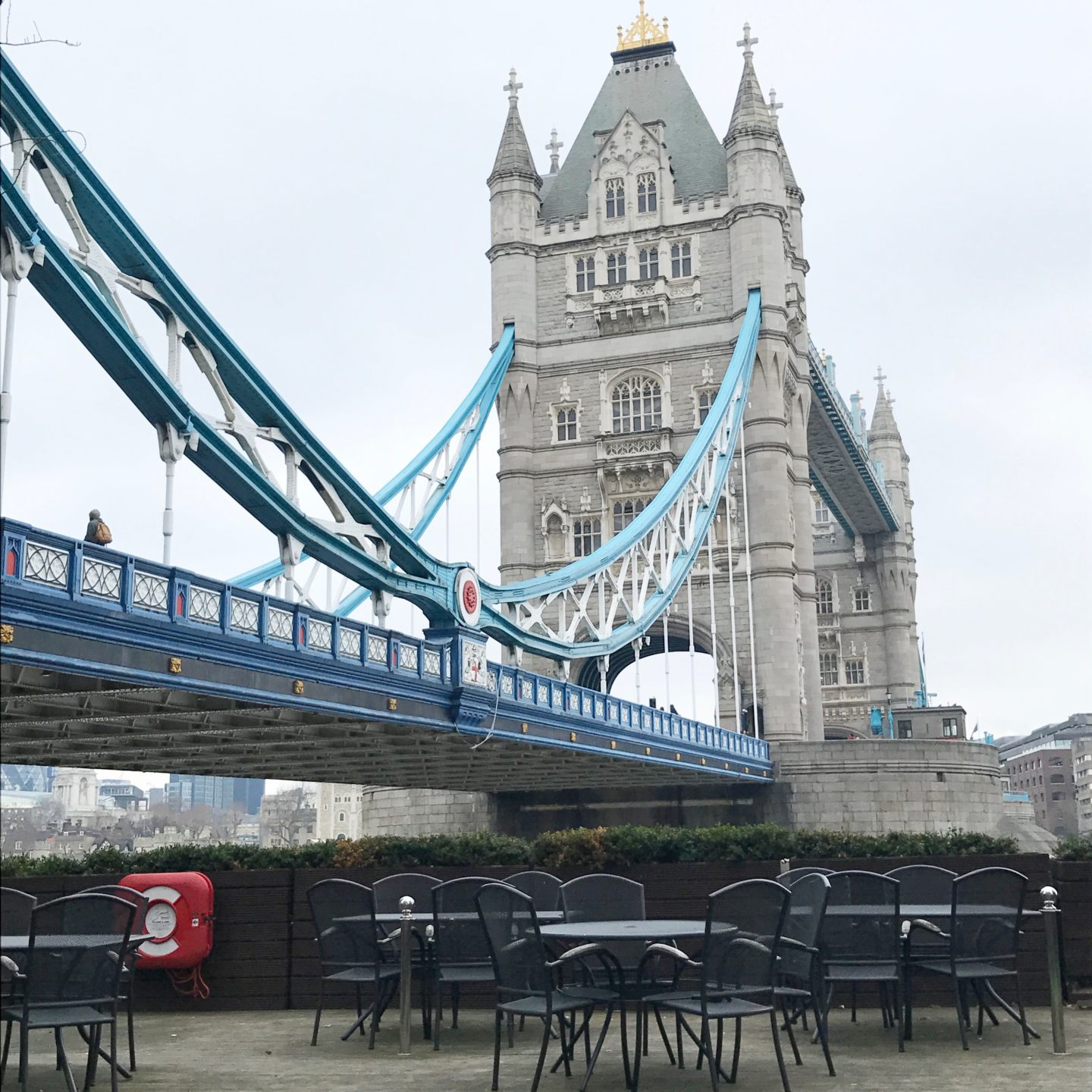 Tower Bridge Coffee