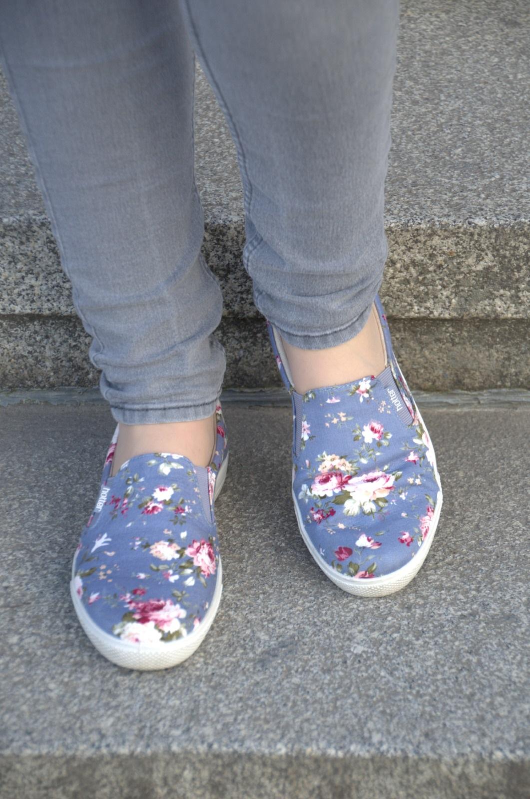 Hotter Shoes in Berlin