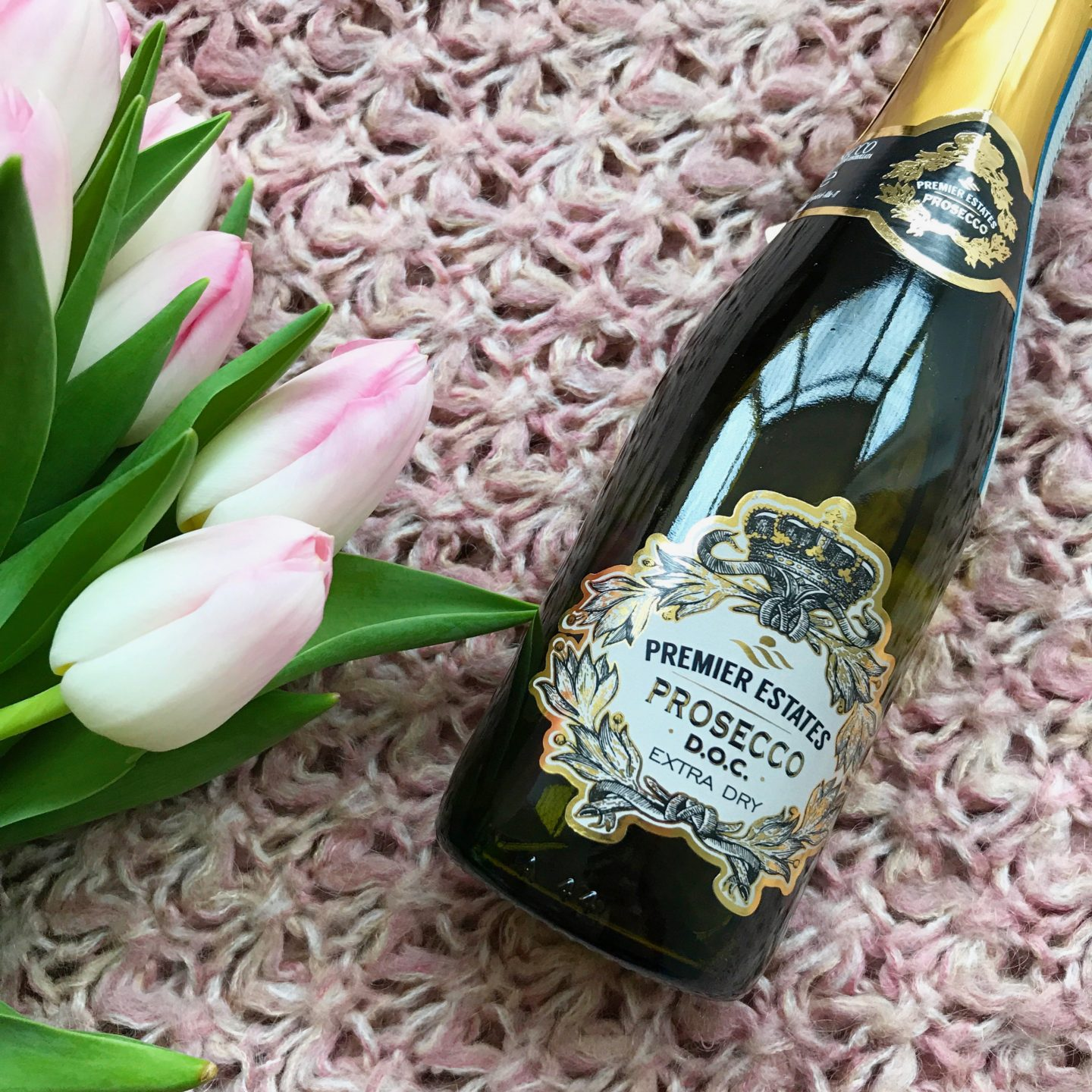 Premier Estates Wine Prosecco DOC