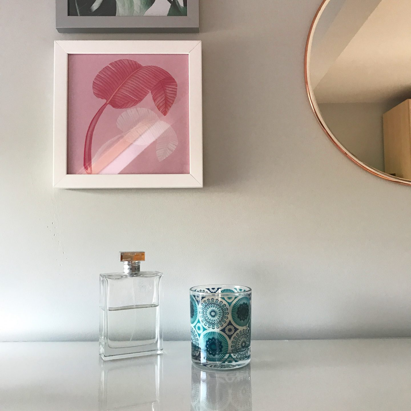 Mini Moderns Darjeeling Candle