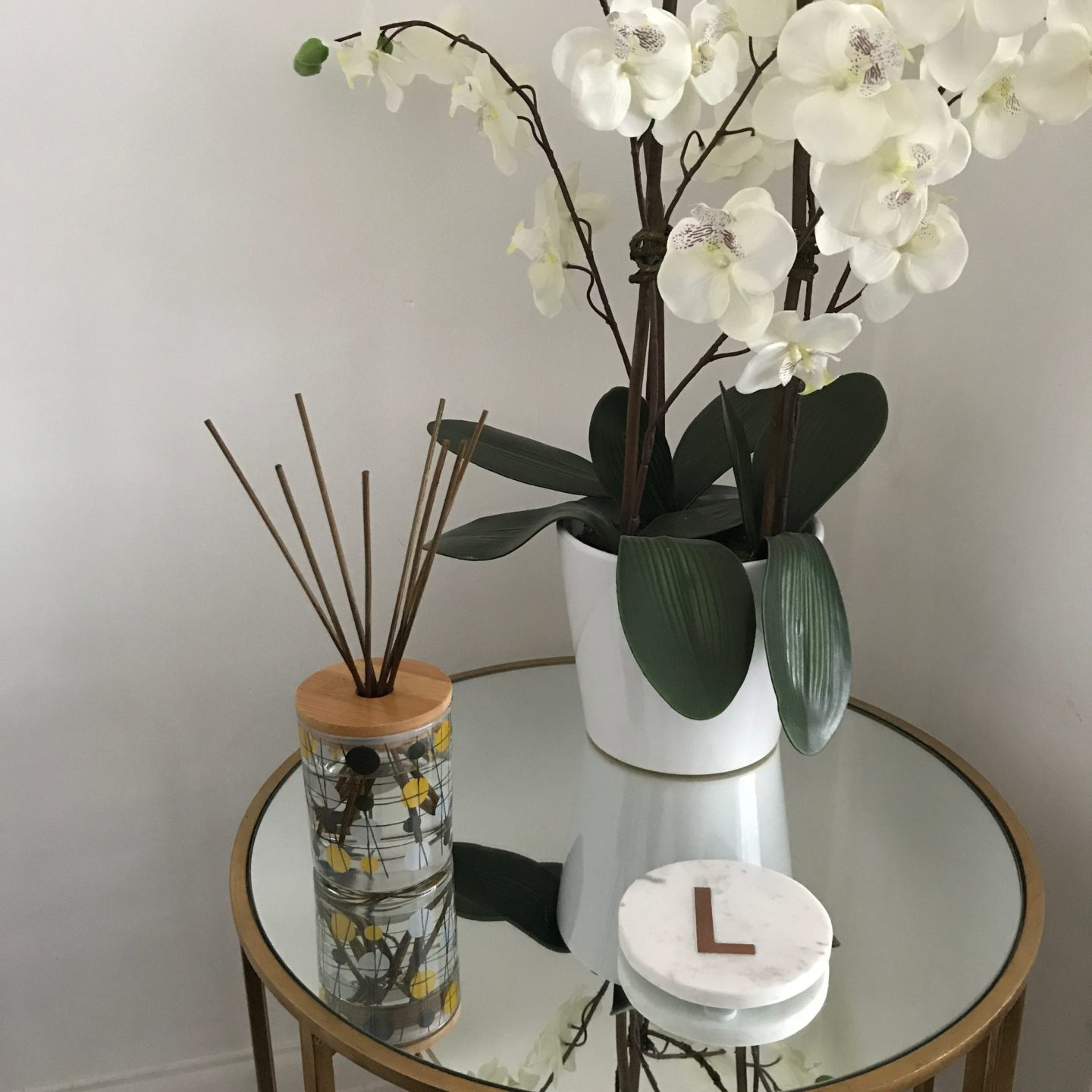 Mini Moderns Pavilion Diffuser