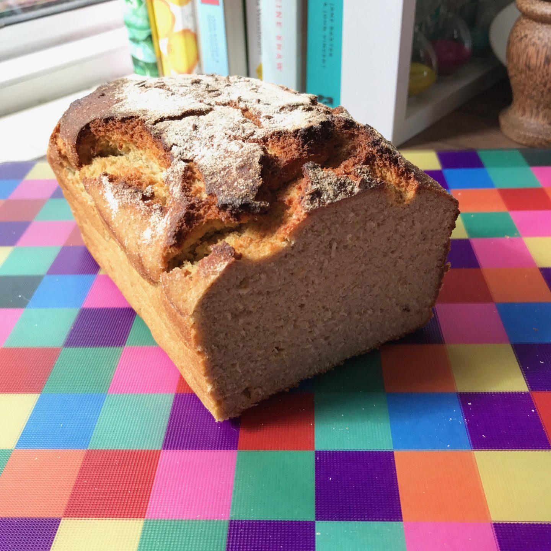Holistic Biscuit Gluten Free Vegan Bread