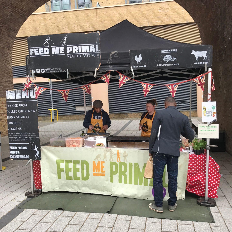 Gluten Free Street Food Festival