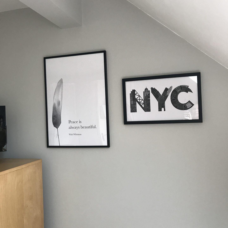 Posterlouge NYC Print
