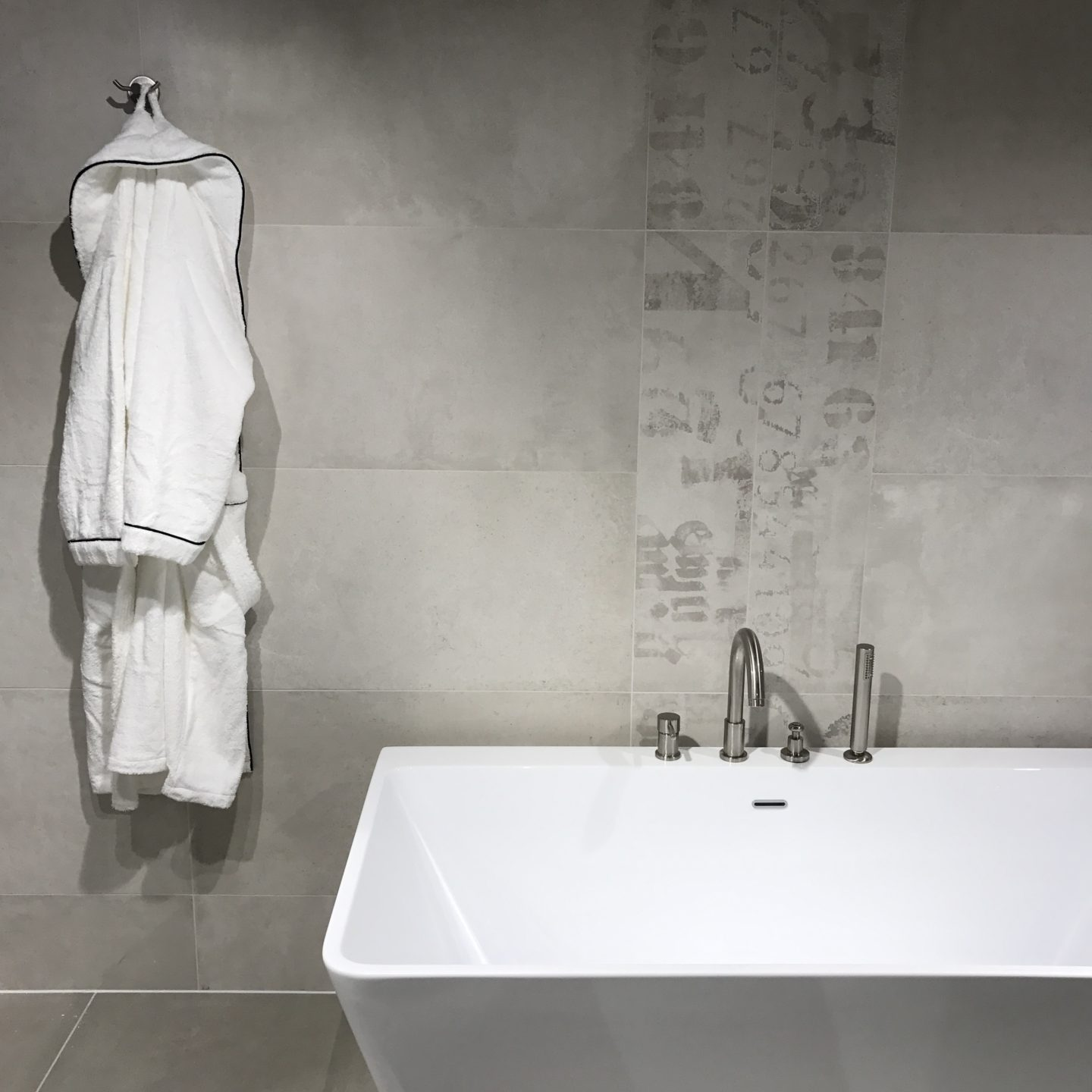 Bagnodesign Bathroom