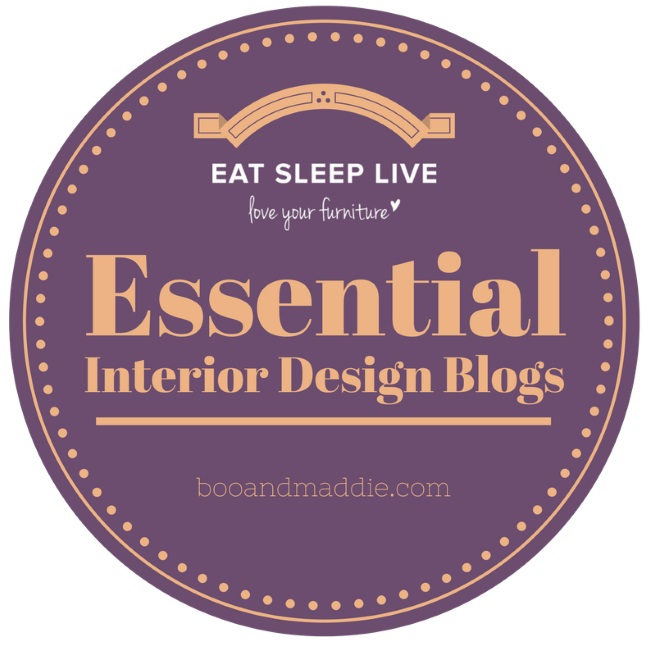 Boo & Maddie - A Lifestyle And Home Blog