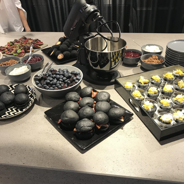 KitchenAid Experience Store Breakfast