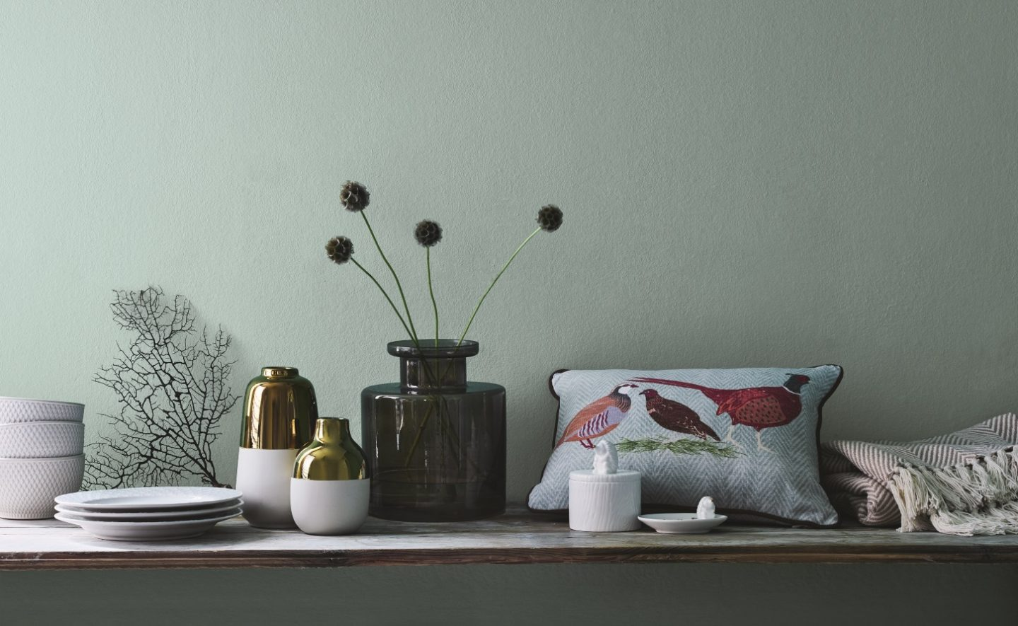 Tesco Home Grace Accessories